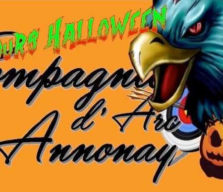 Amical Halloween Annonay 31/10/2015